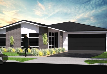 Generation Homes Waikato House and Land Packages - Lot 24 - Shannon Park
