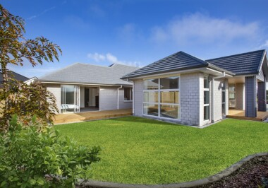 Generation Homes Waipa / Coromandel House and Land Packages - 85 Sunline Drive, Pukekura