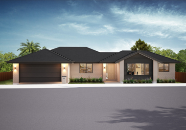 Generation Homes Auckland North House and Land Packages - Orewa - Stunning corner site with privacy!