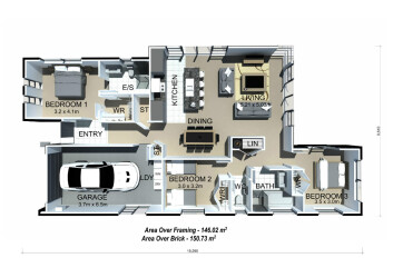 Generation Homes Plan Rotokauri