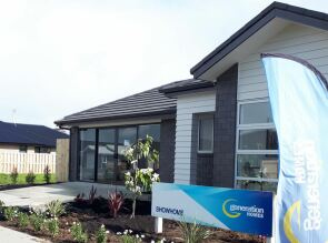 Generation Homes Plan Join us for the opening of our new Pukekohe show home