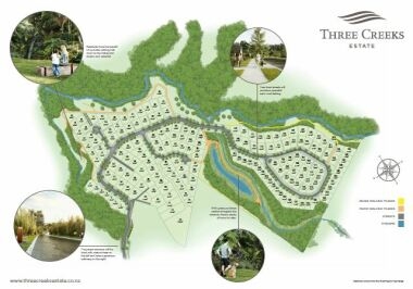 Generation Homes Tauranga & the Wider Bay of Plenty House and Land Packages - Investment Opportunity Three Creeks Subdivision