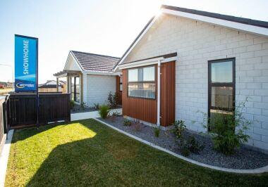 Generation Homes House Plans - Terrace Views Show home