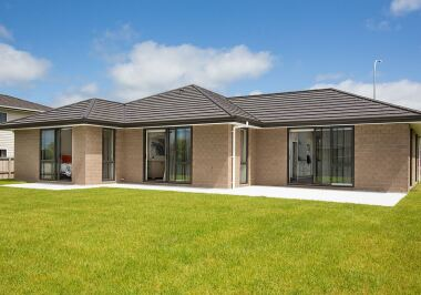 Generation Homes House Plans - One Tree Point Showhome