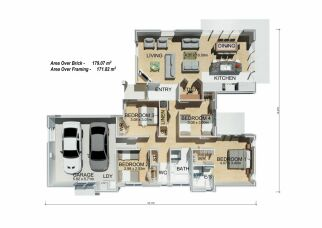 Generation Homes Package PERFECT PLAN PERFECT LOCATION