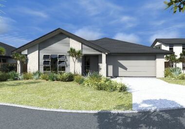 Generation Homes Tauranga & the Wider Bay of Plenty House and Land Packages - Lot 35 - Kennedy Heights, The Lakes