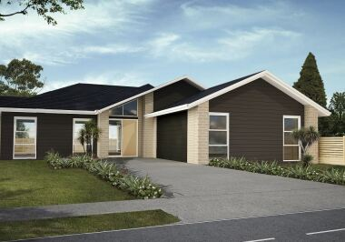 Generation Homes Auckland North House and Land Packages - Orewa Show Home For Sale