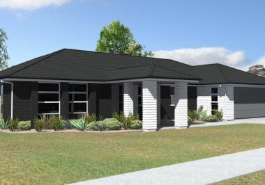 Generation Homes House Plans - Te Kauwhata Show Home