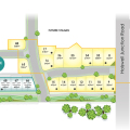 Generation Homes Christchurch House and Land Packages - Lot 66a - Copper Ridge