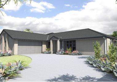 Generation Homes Christchurch House and Land Packages - Lot 16 - Branthwaite 4 bed family stunner