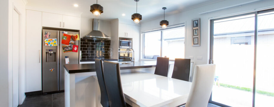 Experienced Construction Manager picks Generation Homes for first new build