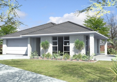 Generation Homes Northland House and Land Packages - Lot 21 - Totara Parklands Estate Stage 5B and 4
