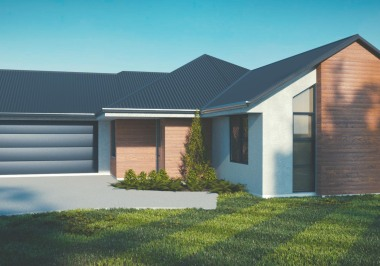 Generation Homes Christchurch House and Land Packages - Lot 58 The Village Estates, Prebbleton