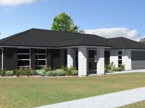 Generation Homes Plan New Te Kauwhata Show Home opening this weekend