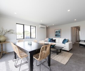 Generation Homes Auckland South client reference - Millennial couple build their first home using KiwiSaver