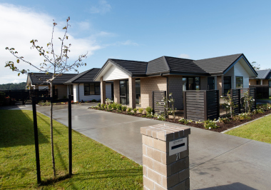 Generation Homes Auckland North House and Land Packages - Home and Income in Riverhead!!