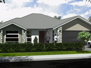 Generation Homes Plan New Show Home opening in Fairview Estate, Katikati 5 Dec
