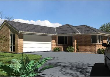Generation Homes Tauranga & the Wider Bay of Plenty House and Land Packages - Lot 18 - East Bank Estate