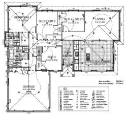 Generation Homes Package Lot 22 - East Bank Estate