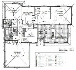 Generation Homes Package Lot 28 - East Bank Estate