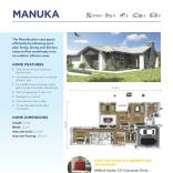 Generation Homes Package Lot 349: NgaRoto Estate