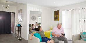 Generation Homes' chief executive Kevin Atkinson offers some tips for successful multi-generational living