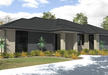 Generation Homes Tauranga & the Wider Bay of Plenty House and Land Packages - Lot 29 - Fairview Estate