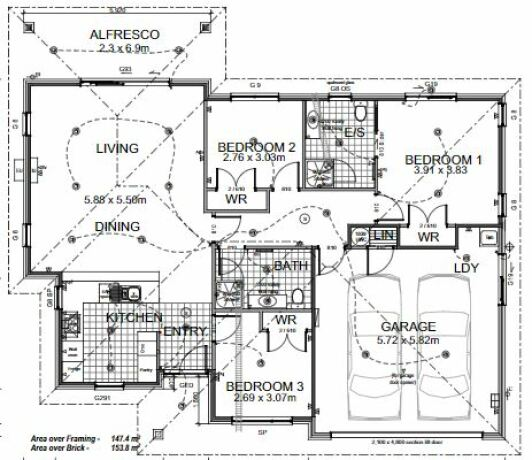Generation Homes Package Lot 29 - Fairview Estate