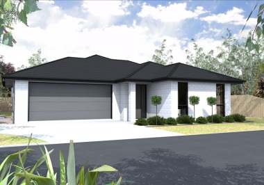 Generation Homes Tauranga & the Wider Bay of Plenty House and Land Packages - Lot 139 - Fairview Estate