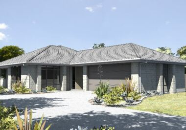 Generation Homes Tauranga & the Wider Bay of Plenty House and Land Packages - Lot 147 - Fairview Estate