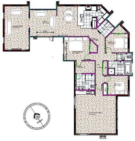 Generation Homes Package Lot 3 - Branthwaite