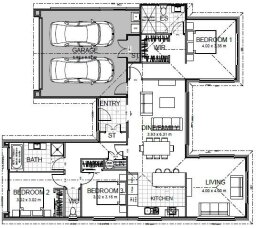 Generation Homes Package Lot 47 - Copper Ridge 4 bed stunner