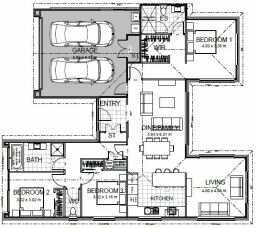 Generation Homes Package Lot 47 - Copper Ridge 3 bed stunner