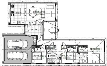 Generation Homes Package Lot 45 - Copper Ridge