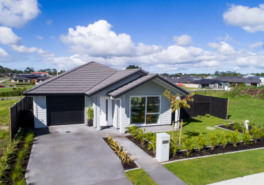 Generation Homes Auckland North House and Land Packages - Riverhead - 4 Bedroom Bliss