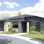 Generation Homes Plan Rosehill