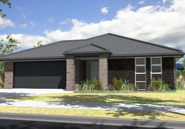 Generation Homes Tauranga & the Wider Bay of Plenty House and Land Packages - Lot 20 - East Bank Estate