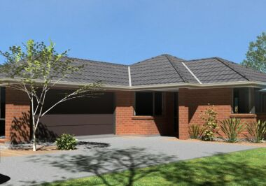 Generation Homes Tauranga & the Wider Bay of Plenty House and Land Packages - Lot 13 - East Bank Estate