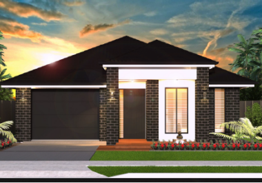 Generation Homes Tauranga & the Wider Bay of Plenty House and Land Packages - Lot 4 - East Bank Estate