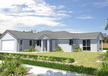 Generation Homes Northland House Only Packages - Barbados