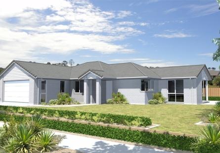 Generation Homes Taupo, Rotorua, Kawerau House and Land Packages - Lot 14 Maple Drive Estate, Putaruru