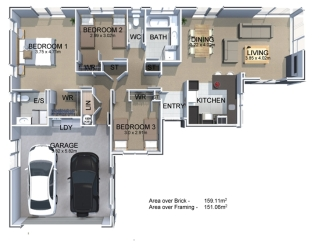Generation Homes Plan Barbados