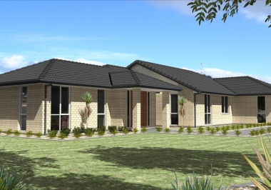 Generation Homes Northland House Only Packages - Espirit