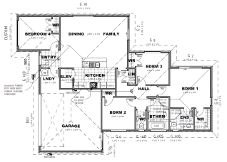 Generation Homes Package The Whole Shebang - Additional Site