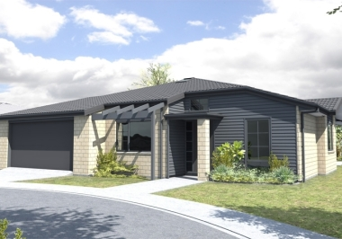 Generation Homes Northland House Only Packages - Gleneagle