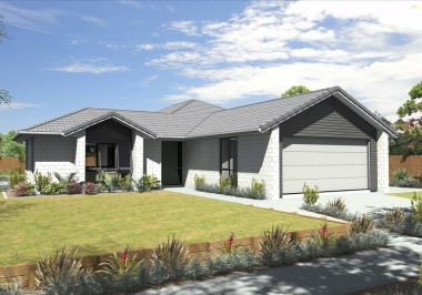 Generation Homes Hamilton & Waikato North House and Land Packages - Lot 4 - Eastridge Grove