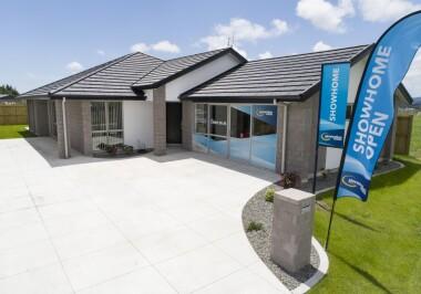 Generation Homes House Plans - Cheyne Road Showhome