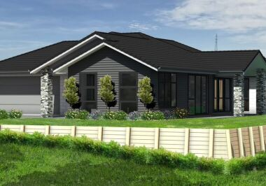 Generation Homes Tauranga & the Wider Bay of Plenty House and Land Packages - Lot 64 - Three Creeks Estate