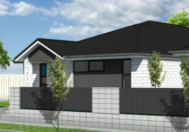 Generation Homes Tauranga & the Wider Bay of Plenty House and Land Packages - UNDER CONSTRUCTION, Lot 1276 - Golden Sands