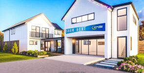 New Show Home for Christchurch - Opening 9 March
